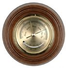 "210 100mm (4"") diameter dial barometer with 7"" mount(Very low on stock please call before ordering)"